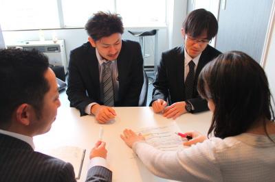 建築士事務所登録、更新、変更手続きの流れ